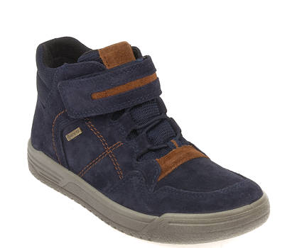 Superfit Klettschuh - EARTH (Gr. 26-33)