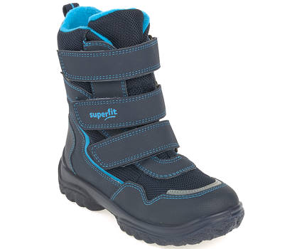 Superfit Thermoboot - SNOWCAT (Gr. 27-35)
