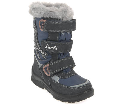 Lurchi Thermoboots - ATINKA (Gr. 26-30)