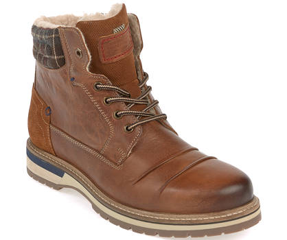 Fortini Boots - NOVELLO