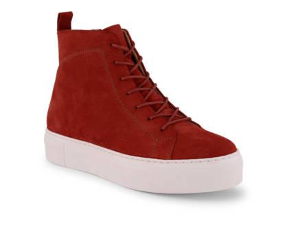 Varese Varese Titular sneaker donna arancio