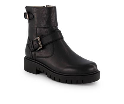 Varese Varese Finley boot donna nero
