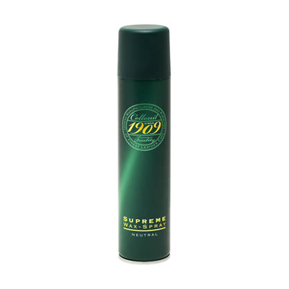 Collonil 1909 SUPREME WAX SPRAY - 200 ml (6,48 EUR / 100 ml)