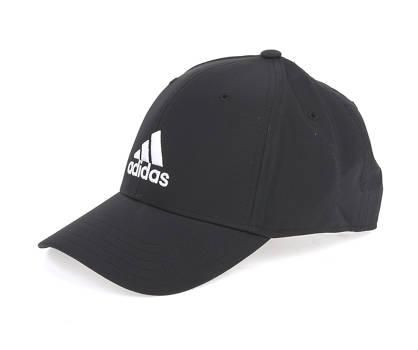 Adidas Cap - BBALL CAP LT EMBR.