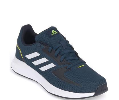 Adidas Schnürer - RUN FALCON 2.0 (Gr. 36-40)