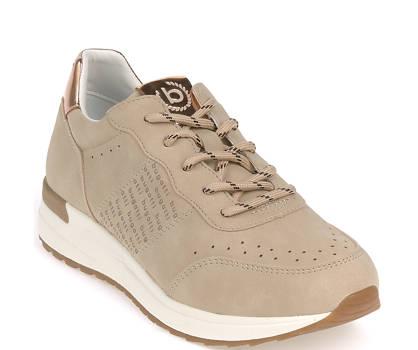 Bugatti Sneaker - IVORY EVO ECO