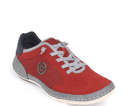 Bugatti Sneaker - CANARIO ECO