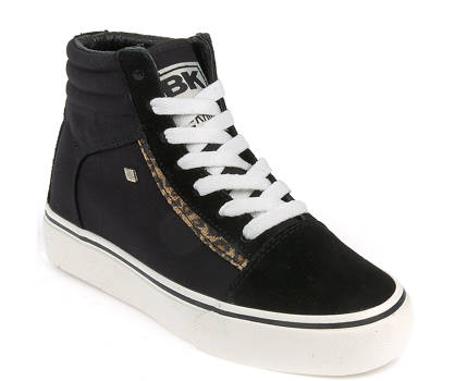 British Knights Sneaker - MACK MID PLATFORM