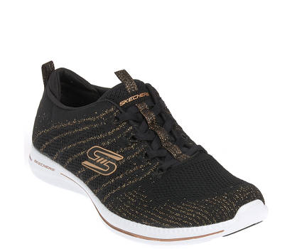 Skechers Sneaker - CITY PRO GLOW ON