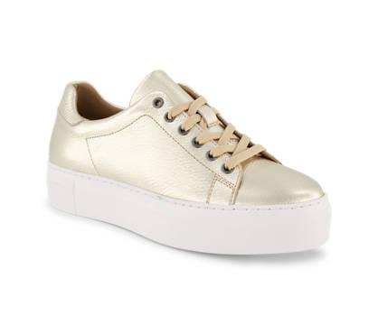 Varese Varese Titular Damen Sneaker Gold