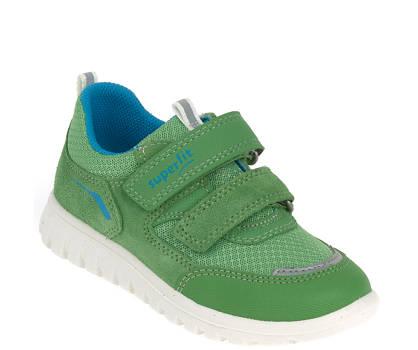 Superfit Sneaker - SPORT 7 MINI (Gr. 26-30)