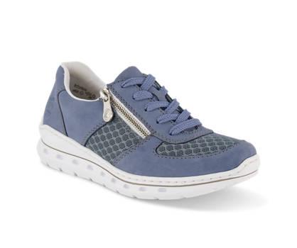 Rieker Rieker sneaker donna blu