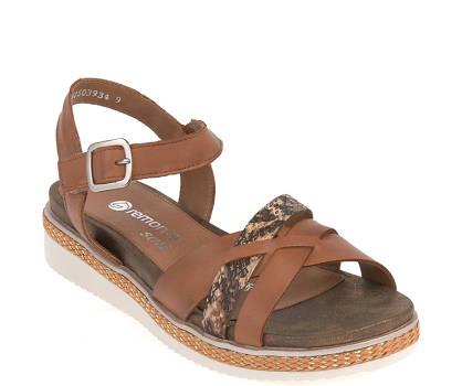 Remonte Sandalette (Weite F)