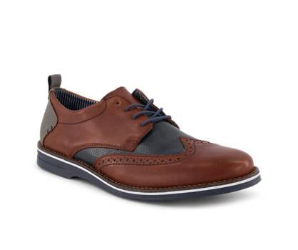 Rieker Rieker chaussure de business hommes brun