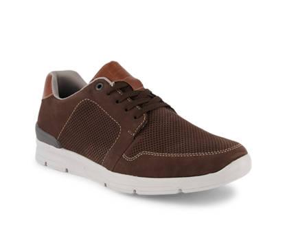 Rieker Rieker calzature da allacciare uomo marrone