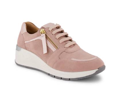 Varese Piu Varese Più Lucie sneaker femmes rose