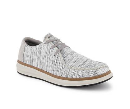Rieker Rieker calzature da allacciare uomo grigio