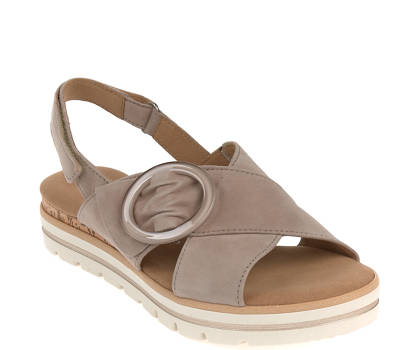 Gabor Sandalette (Weite G)