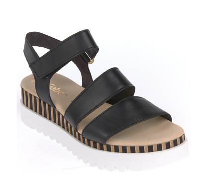 Gabor Sandalette (Weite F)