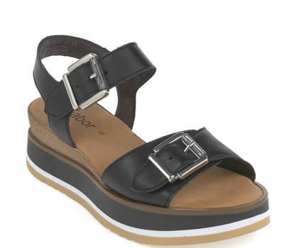 Gabor Sandale - Weite F