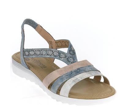 Wellness Sandalette