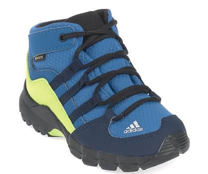 Adidas Schnürschuh - TRREX MID GTX (Gr. 23-27)