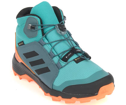 Adidas Trekkingboots - TERREX MID GTX (Gr. 28-36)