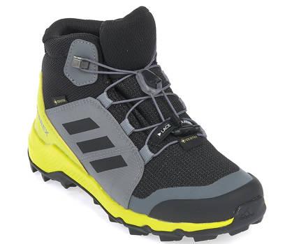 Adidas Trekkingschuh - TERREX MID GTX K (Gr. 28-36)