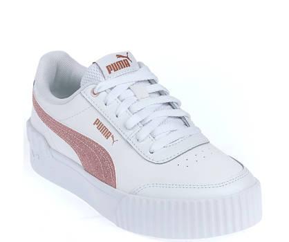 Puma Sneaker - CARINA LIFT GLITZ JR (Gr. 36-40)