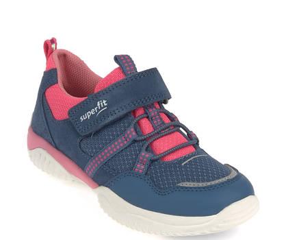 Superfit Sneaker -  STORM (Gr. 31-39)