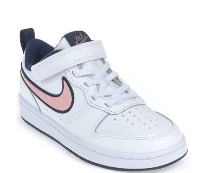 Nike Sneaker - COURT BOROUGH LOW 2 (Gr. 28-35)