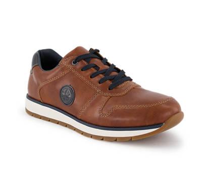 Rieker Rieker chaussure à lacets hommes brun
