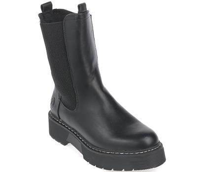 Tom Tailor Chelsea Boot - SINA