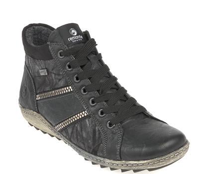 Remonte Mid-Cut Sneaker - WEITE G