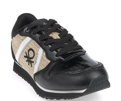 Benetton Sneaker - QUARREL MIX