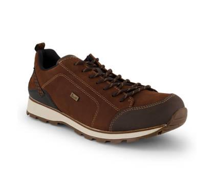 Rieker Rieker sneaker uomo marrone