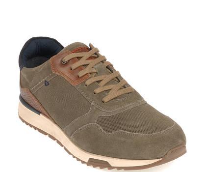 Fortini Sneaker - GENISIS
