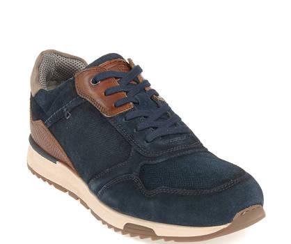 Fortini Sneaker - GENSIS