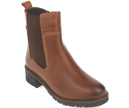 Fortini Chelsea Boot - DORIS