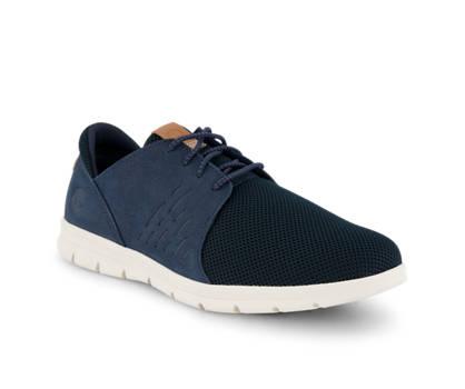 Timberland Timberland Graydon F/L Oxford chaussure à lacet hommes bleu