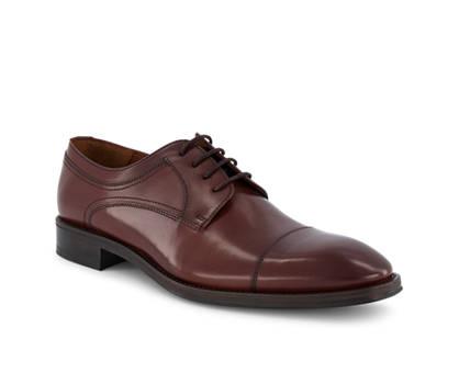 Mathew & Son Mathew & Son scarpa da business uomo marrone