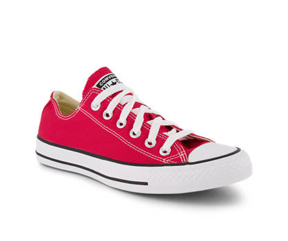 Converse Converse CT AS Core OX sneaker donna rosso
