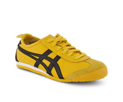ONITSUKA TIGER Onitsuka Tiger Mexico 66 sneaker donna giallo