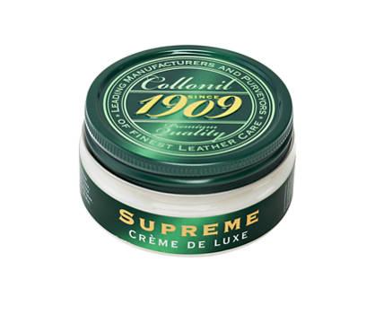 Collonil 1909 CREME DE LUXE farblos - 100 ml (10,95 EUR / 100 ml)