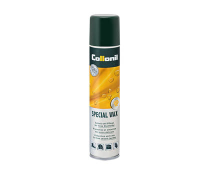 Collonil SPECIAL WAX POLISH - 200 ml (4,98 EUR / 100 ml)