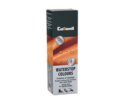 Collonil WATERSTOP m-braun - 75 ml (9,27 EUR / 100 ml)
