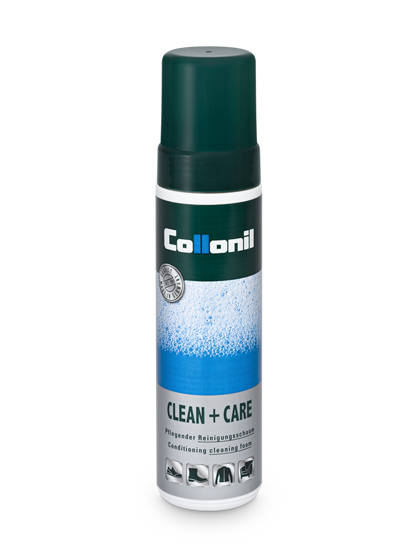 Collonil CLEAN & CARE - 200 ml (5,25 EUR / 100 ml)
