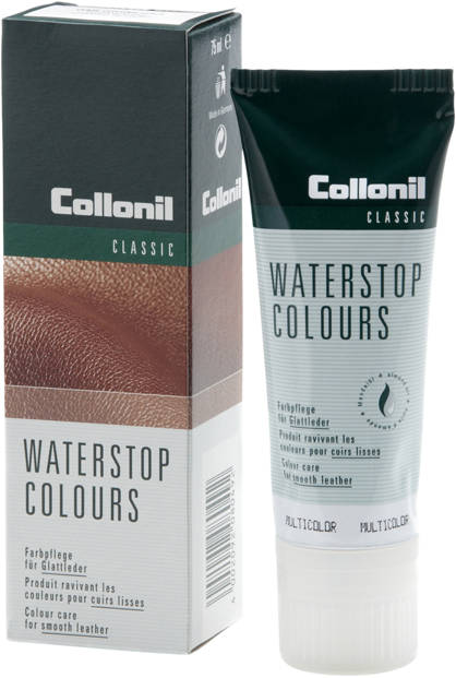 Collonil WATERSTOP multicolor - 75 ml (9,27 € / 100 ml)
