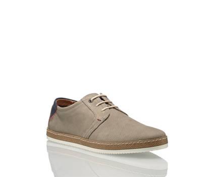 AM Shoe AM Shoe Amos Herren Schnürschuh