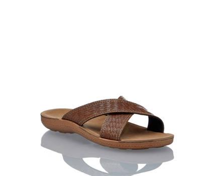 AM Shoe AM Shoe Herren Offener Schuh